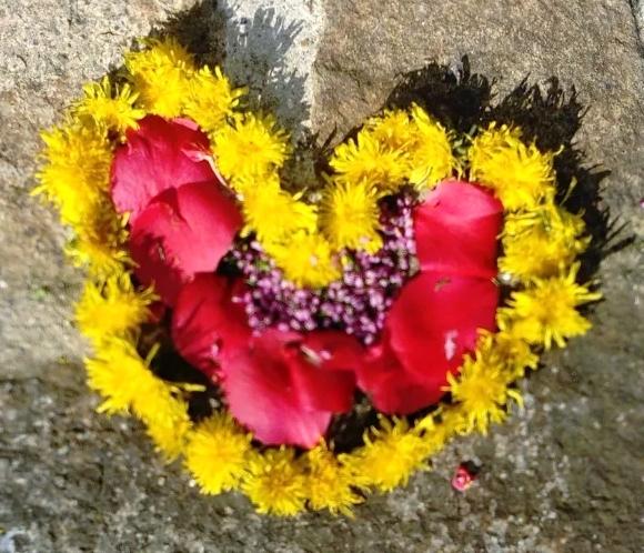 Land-art-coeur-fleuri-Clarisse