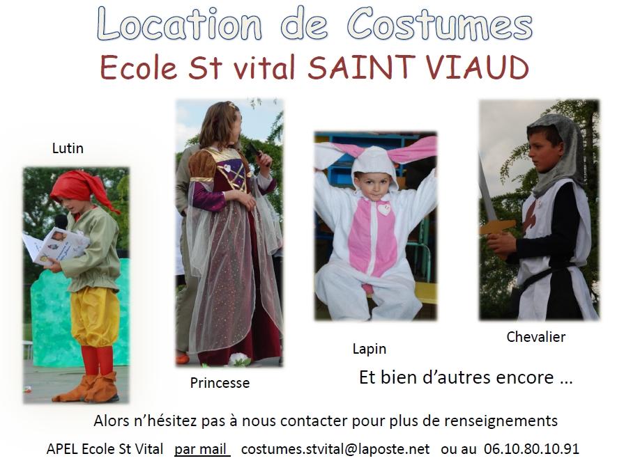 flyer costumes